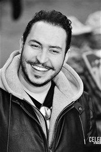 Abdelhamid Bouchnak